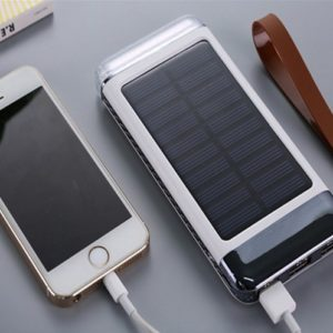 power bank solar купить