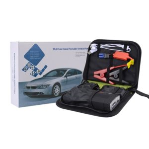 Multifunctional Portable Vehicle Power