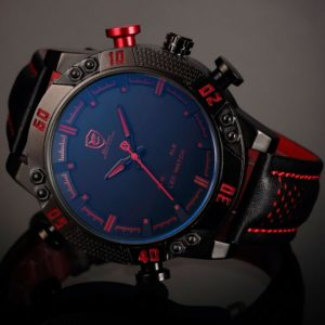 Shark Sport Watch Sawback фото