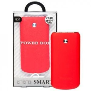 Power Bank Yoobao 25000 mAh